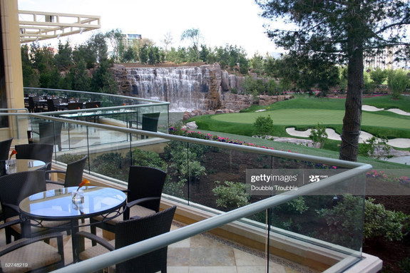 The Country Club Restaurant Photography