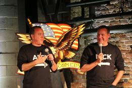 Kaaboo Comedy Tour