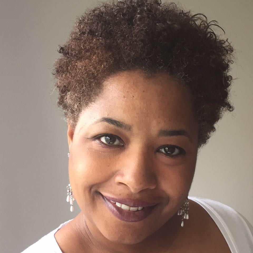 Robin Johnson, D.S.L., principal, DesignOrg Solutions and member of Alpha Kappa Alpha Sorority, Inc.