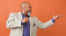 Expressing Your Personal Brand Through Public Speaking
