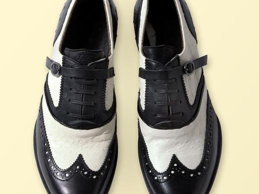 Der gute Auftritt - Glanz & Ökologie im Schuhschrank, geht das?