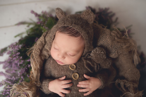 Newborn Photographer Derby