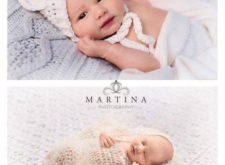 How to prepare yourself for the newborn photo session at your own home?