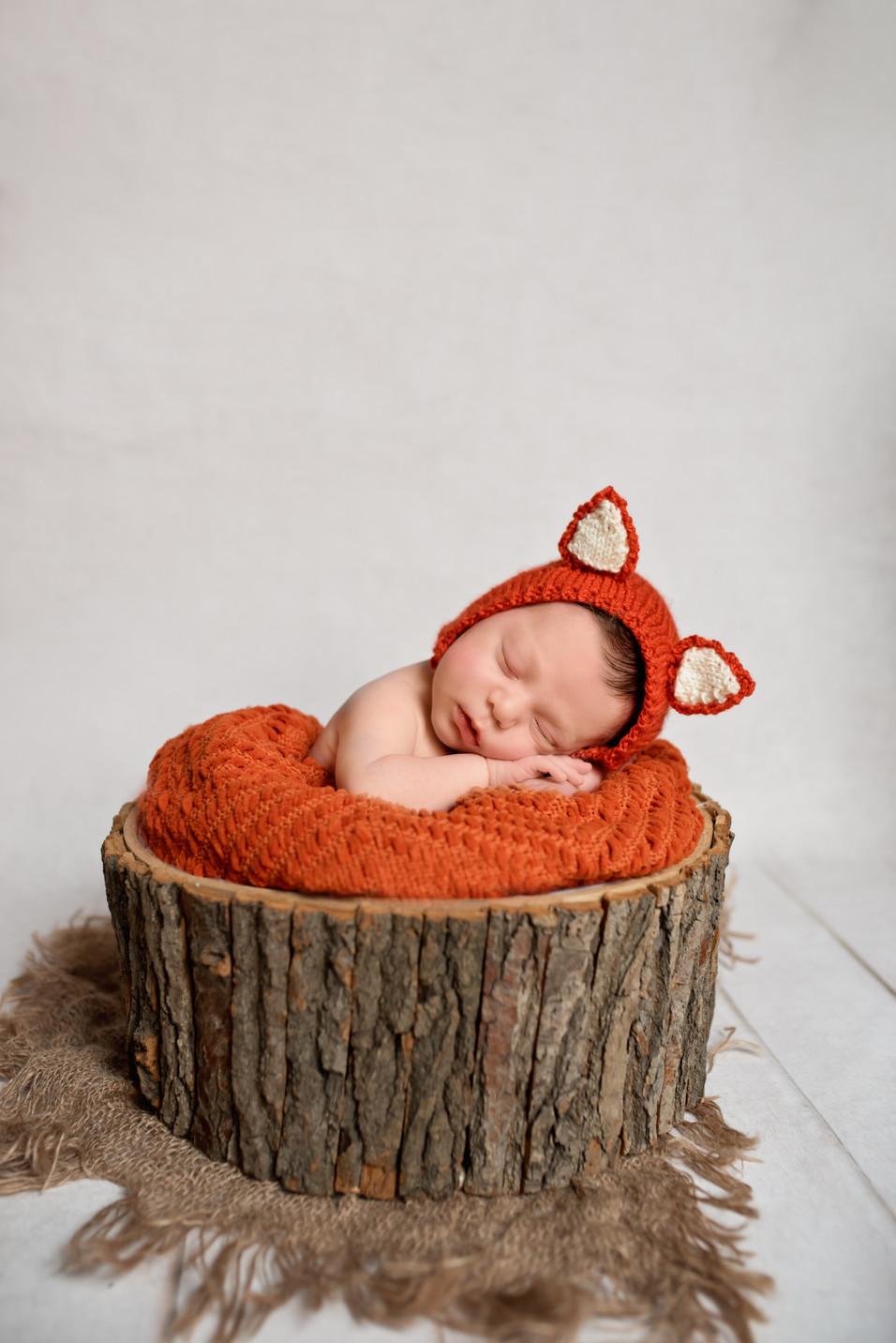 newborn portraits Derby