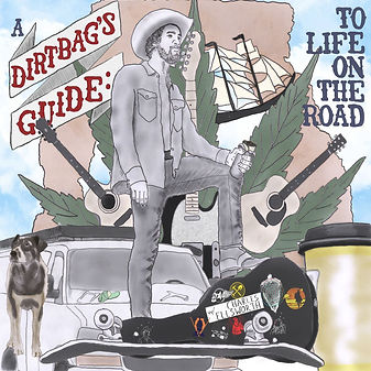 A Dirtbag's Guide To Life On The Road