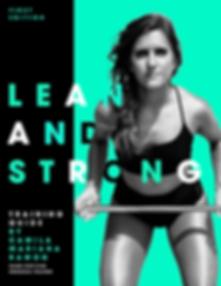 LAS Training Cover