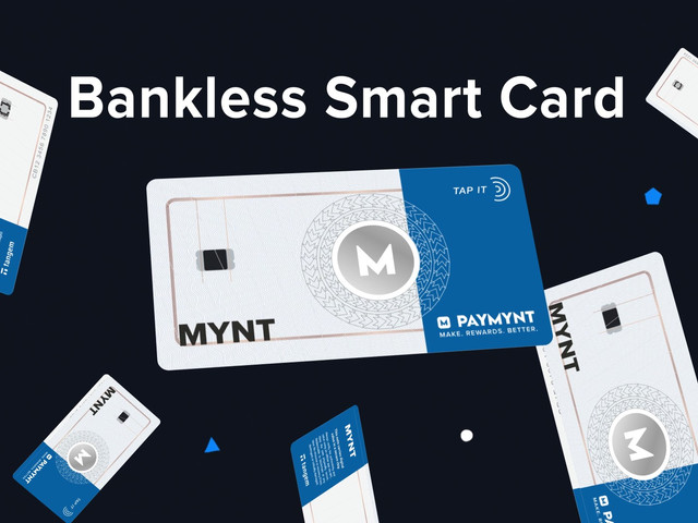 MYNT CARD