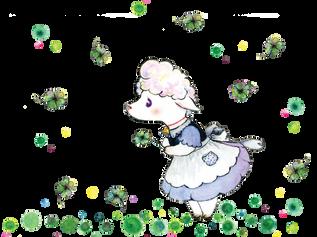 Baasha the Fortune Sheep
