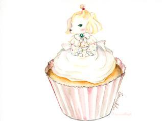Sprinkle the Cupcake Fairy