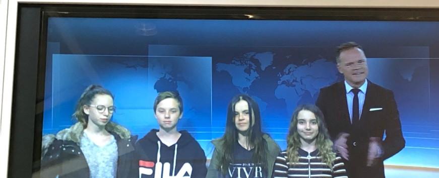 ZDF studio virtuel