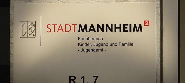 Une adresse à Mannheim : R 1,7