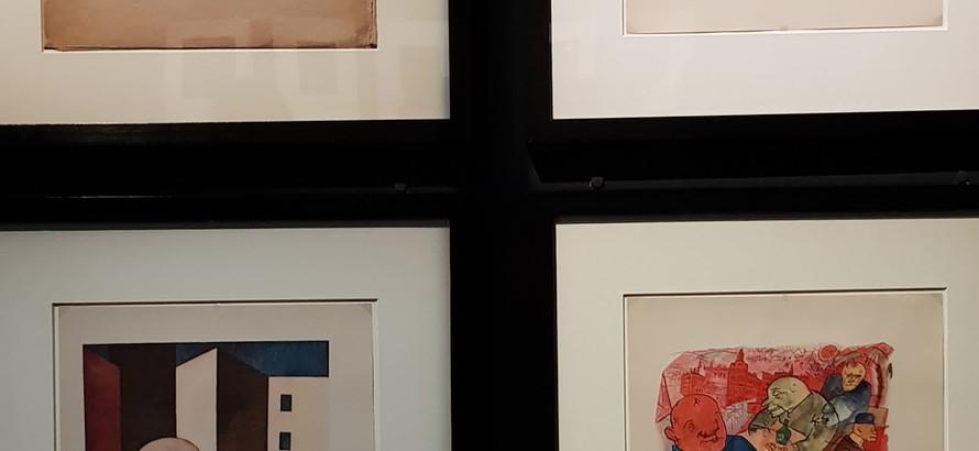 """Expo """"Peindre la nuit"""""""