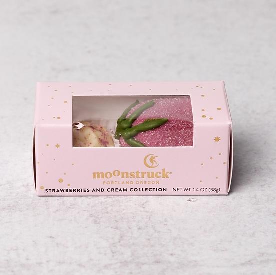 Strawberries & Cream Collection 2pc