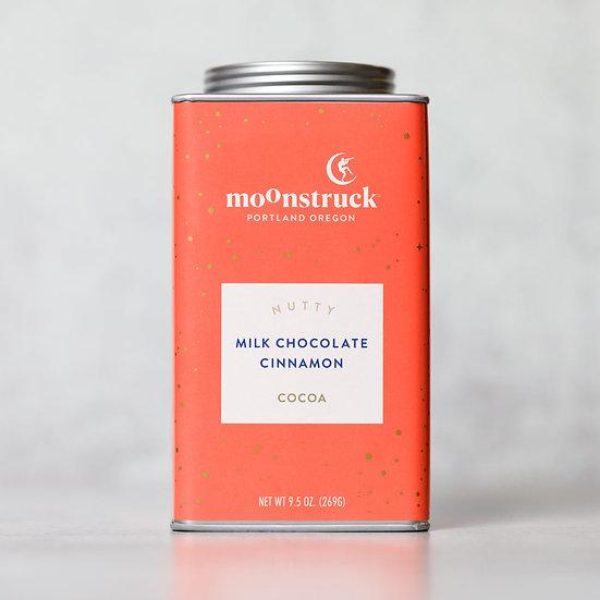 Milk Chocolate Cinnamon Cocoa