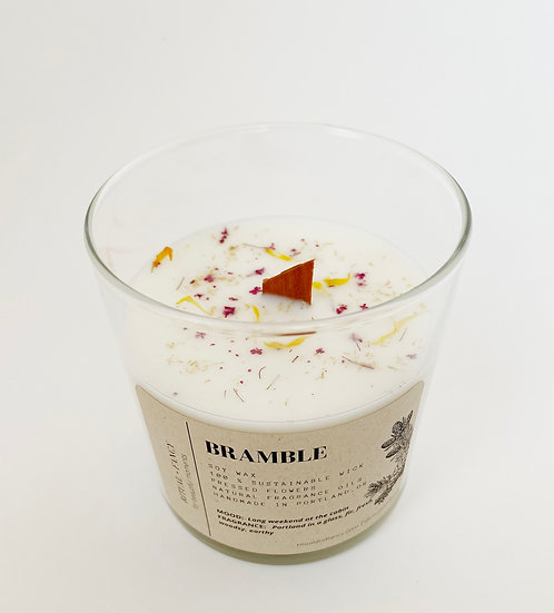 Bramble Candle