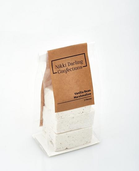 Vanilla Bean Marshmallow