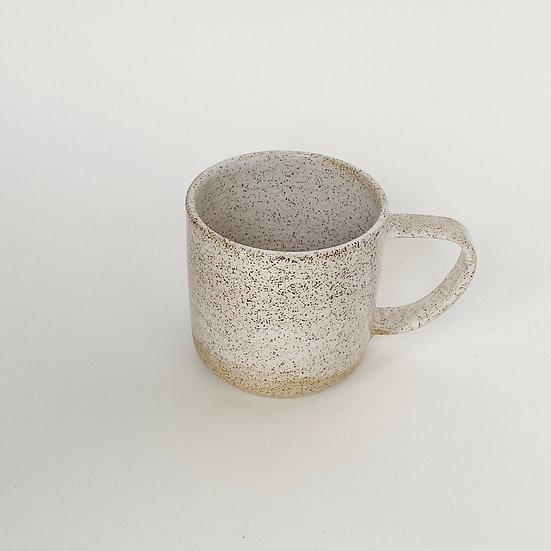 Speckled Marble Mug