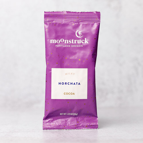 Single Serve Horchata Hot Cocoa
