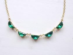 Half Moon Emerald