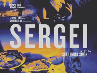 「Sergei」