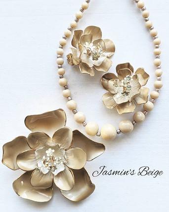 Jasmin's Beige