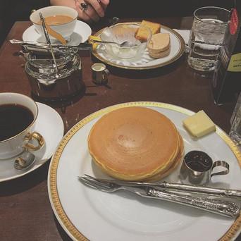 いつかの喫茶店