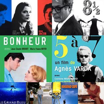 カサヴェテスとフランス映画