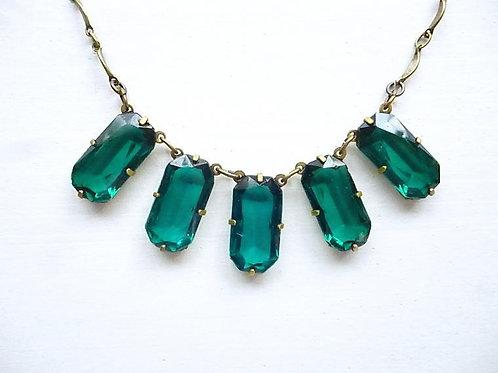 Azalea Emerald