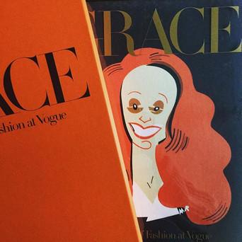 Grace Coddington: thirty years of fashion at Vogue