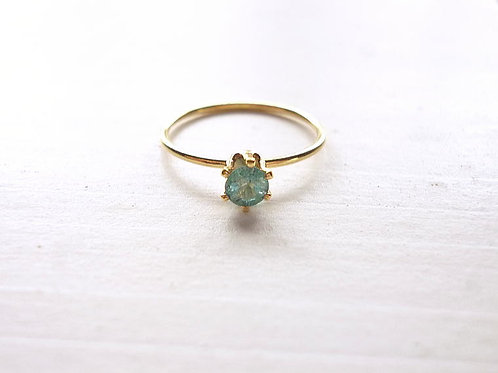 Emerald Ring(b)