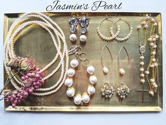 Jasmin's Pearl