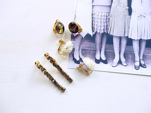 Petit Price Earrings
