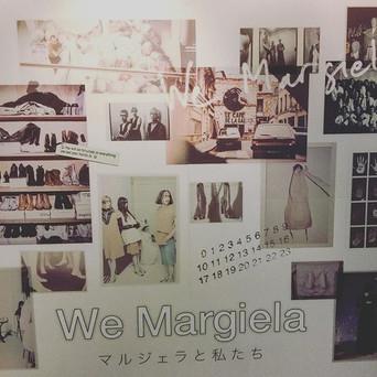 「マルジェラと私たち」