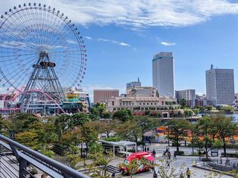 いつかの横浜①