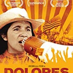 NAACP Film Series Presents: Delores