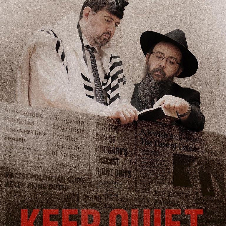 NAACP Film Series Presents: Keep Quiet