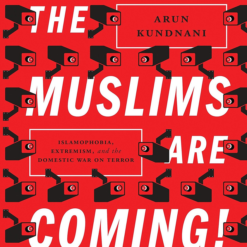 NAACP Film Series Presents: The Muslims Are Coming