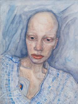 Self Portrait - Infusion  2013