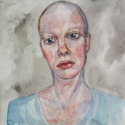 Self -Portrait   2013
