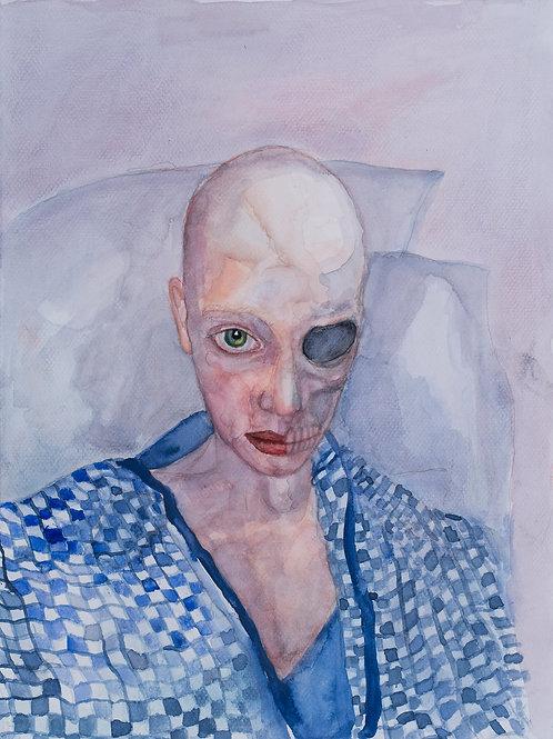 """Limbo"", 2013"
