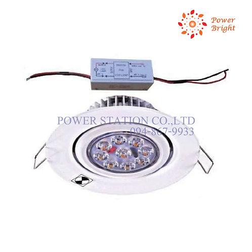 PWR309 -12ED 12VDC