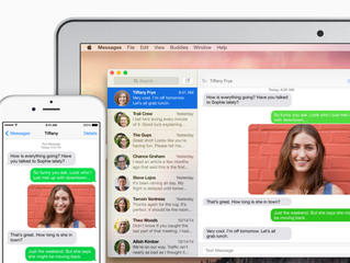 Apple releases iOS and Yosemite updates to fix bugs and boost performance