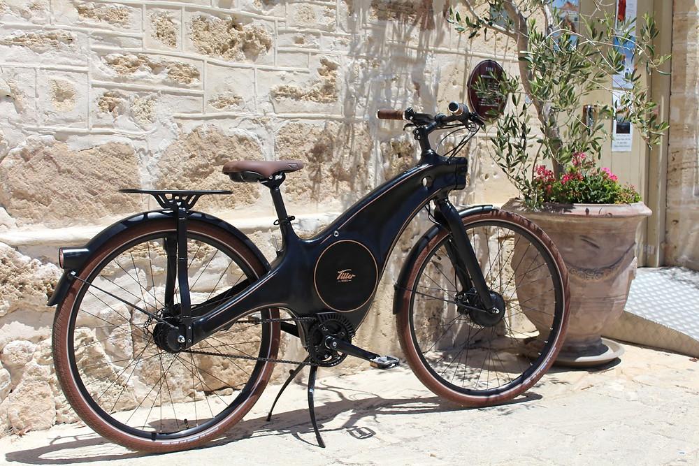 The Tiller Rides Prototype 3 (P3) at Kidogo Art House, Fremantl