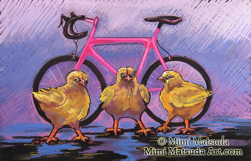 Biker Chicks #118