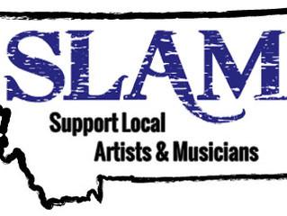 SLAM - Summer Festival is ON!