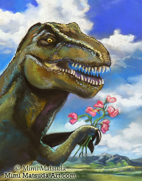 Sweet P.rex #SP14