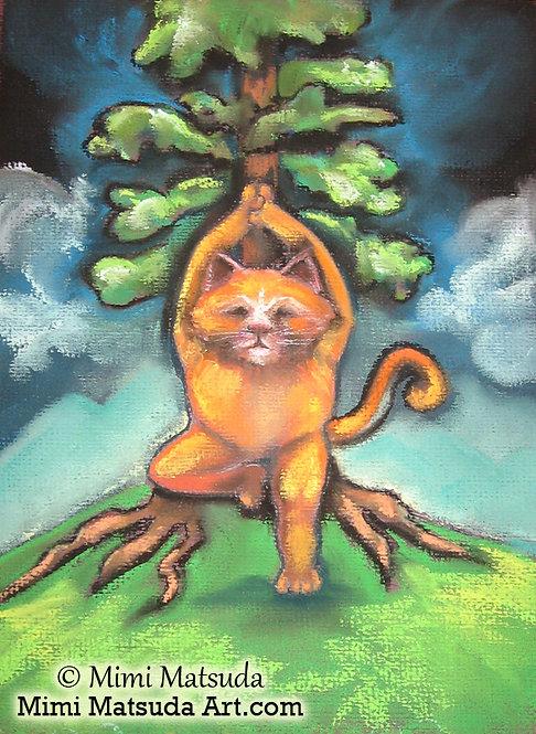 Tree Pose #88