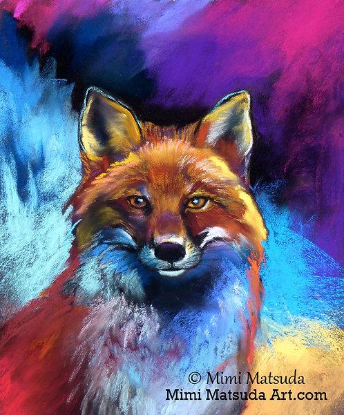 Red Fox #15RF