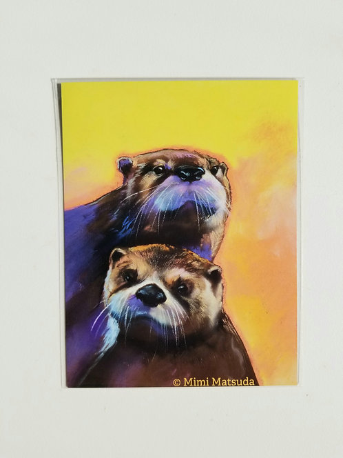 """Magnet - """"Otters"""""""