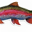 Thumbnail: Trout Stickers - 5 types